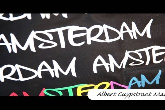 Video: Amsterdam's Albert Cuyp street market, the largest in Holland