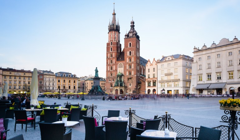 Why Poland Is The Most Underrated Country in Europe