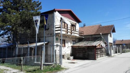 Travelblog from Sarajevo