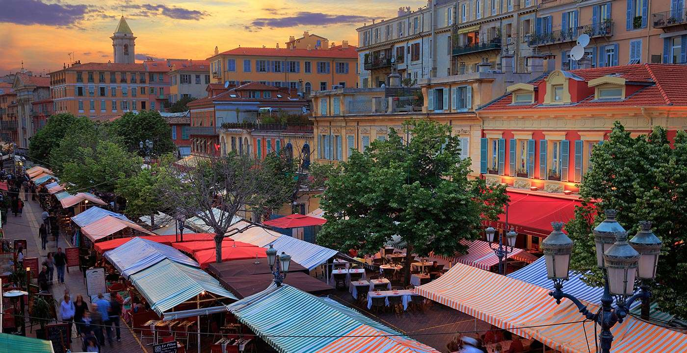 Things to Do in Nice