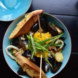 fish shack seafood