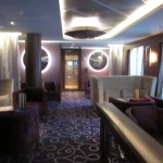 Norwegian Epic Lounge on TravelXena.com