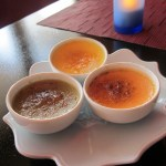 Norwegian Star Asian Fusion Creme Brulee 2