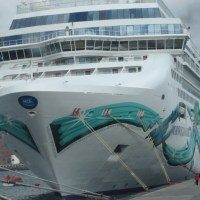 Norwegian Jade Trip Highlights