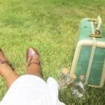Brown-Vintage-Shoes-Blue-Green-Vintage-Luggage