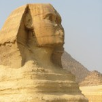 Egypt-Misr-Giza-Egyptian-Sphinx-Travel Xena