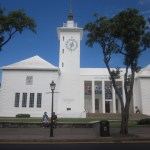 Hamilton-Bermuda-City-Hall