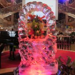 Norwegian-Star-ice-Sculpture