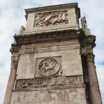 Arch-of-Constantine-Rome-Roma-Italy-
