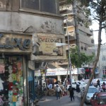 Streets of Cairo-Egypt-TravelXena.com