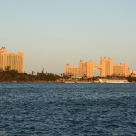 Atlantis-Sunset-Norwegian-Jewel-Nassau-Bahamas-TravelXena-2