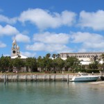 Bermuda-Heritage-Wharf-Clocktower-Commons-TravelXena