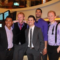 Interview with Acapella group Re:Voiced