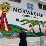 BJ-in-front-of-Norwegian-Getaway-TravelXena-2
