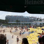 Maho-Beach-747-Take-Off-People-in-Water-TravelXena-2