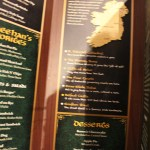 O-Sheenhans-Menu-Norwegian-Getaway-TravelXena-2