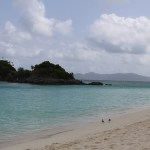 Trunk Bay St. John USVI TravelXena 6