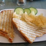 Harney and Sons Lunch Millerton NY Travel Xena 1