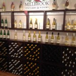 Millbrook Winery Tasting and Tour Travel Xena 1