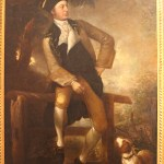 Thomas Gainsborough Thomas John Medlycott 1763 Bermuda National Gallery Travel Xena 2