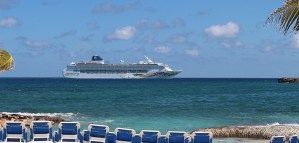 Great Stirrup Cay NCL Travel Xena 25