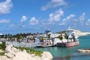 Great Stirrup Cay NCL Travel Xena 31