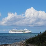Great Stirrup Cay NCL Travel Xena 43