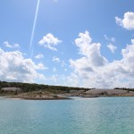 Great Stirrup Cay NCL Travel Xena 48