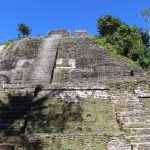 Lamanai Temple_Belize_TravelXena-13