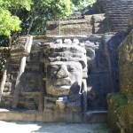 Lamanai Temple_Belize_TravelXena-18
