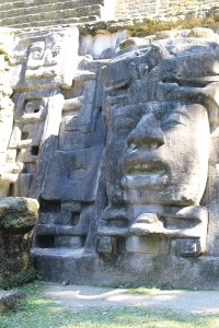 Lamanai Temple_Belize_TravelXena-21