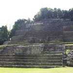 Lamanai Temple_Belize_TravelXena-3