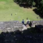Lamanai Temple_Belize_TravelXena-4