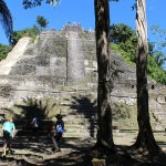 Lamanai Temple_Belize_TravelXena-5