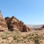 Petra_Jordan_Middle_East_TravelXena_107
