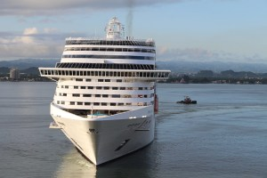 MSC Divina from Norwegian Epic_TravelXena_8