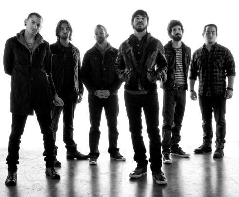 "Linkin Park Linkin Park ""Burn It Down"" Music Video"