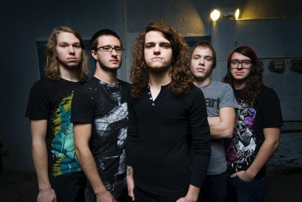"Miss May I Miss May I ""Ballad Of A Broken Man"" Lyric Video"