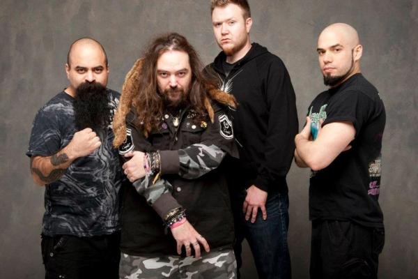 "Soulfly Soundgarden ""Live To Rise"" Music Video"