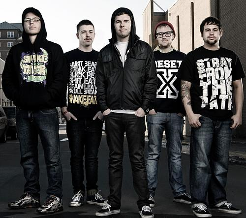 Stick To Your Guns Stick To Your Guns Against Them All Music Video