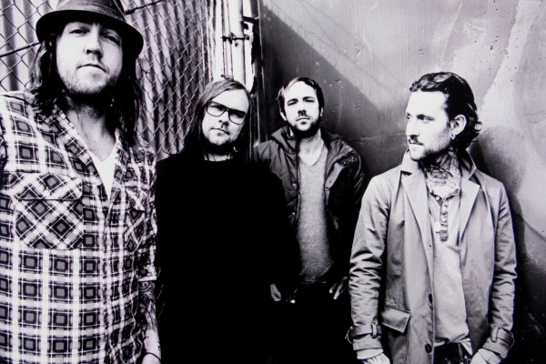 "The Used The Used ""Put Me Out"" Lyric Video"