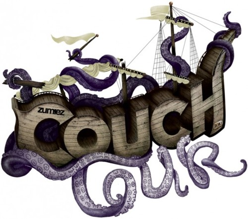 2012 Zumiez Couch Tour