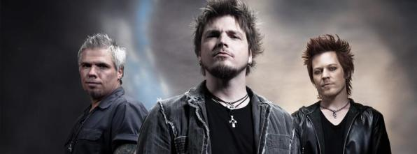 Crossfade Crossfade Announce Tour Dates With Weaving The Fate
