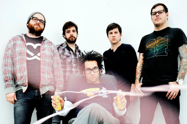 "Motion City Soundtrack New Song   Motion City Soundtrack ""Everyone Will Die"""