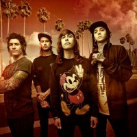 Pierce The Veil, Sleeping With Sirens Announce Second Leg Of U.S. Tour