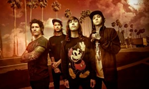 Pierce The Veil, Sleeping With Sirens Announce Co-Headlining Tour With Beartooth, This Wild Life