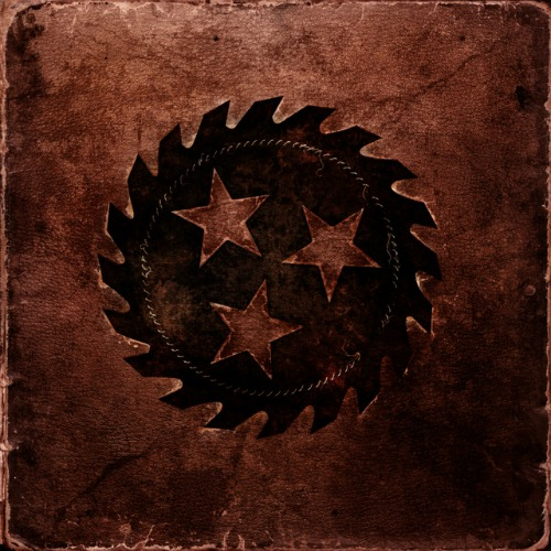 Whitechapel 'Whitechapel' Album Cover Artwork