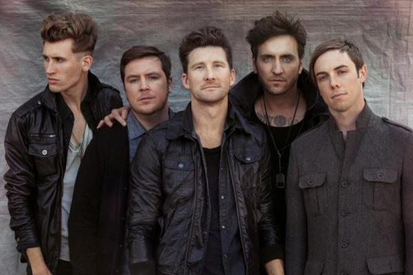 Anberlin Anberlin Announce Acoustic Tour