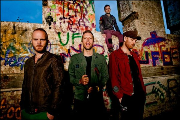 Coldplay Watch Coldplay Cover Beastie Boys