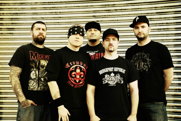 "Hatebreed Hatebreed ""Put It To The Torch"" Music Video"